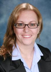Stephanie Rubin, SHRM-CP