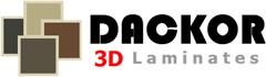 Dackor3DLaminates
