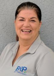 Linda Izaguirre